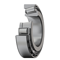Koyo 29675/29620 Tapered Roller Bearing Single Row (paired metric)