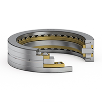 Timken T301-904A2 Tapered Roller Thrust Bearing Single Direction