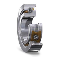NSK 30TAC62BDFC10PN7A Angular Contact Thrust Ball Bearings, Single Direction