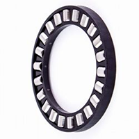 Timken K81109TVPB Cylindrical Roller Bearing with Cage (assembly)