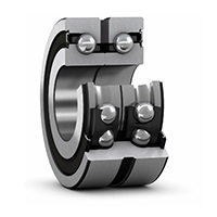 FAG 52234-MP Axial deep groove ball bearings 522, main dimensions to DIN 711/ISO 104, double direction, separable